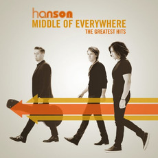 Middle of Everywhere - The Greatest Hits mp3 Artist Compilation by Hanson