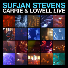 Carrie & Lowell Live by Sufjan Stevens