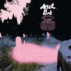 Dedicated to Bobby Jameson mp3 Album by Ariel Pink