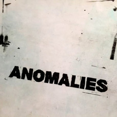 Anomalies mp3 Album by SPC ECO