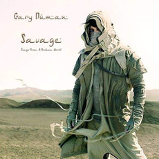 Savage: Songs From a Broken World mp3 Album by Gary Numan