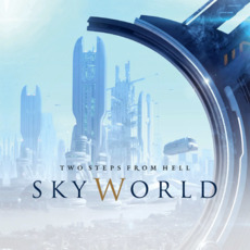 SkyWorld mp3 Album by Two Steps From Hell
