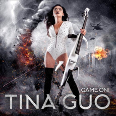 Game on! mp3 Album by Tina Guo