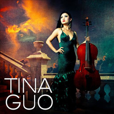 Liquid Cinema mp3 Album by Tina Guo