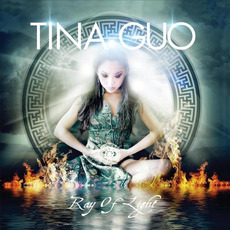 Ray Of Light mp3 Album by Tina Guo