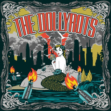 Whiplash Splash mp3 Album by The Dollyrots