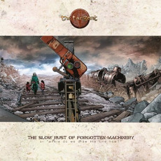 The Slow Rust of Forgotten Machinery mp3 Album by The Tangent