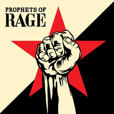 Prophets of Rage mp3 Album by Prophets of Rage