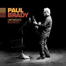 Unfinished Business mp3 Album by Paul Brady
