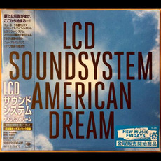 American Dream (Japanese Edition) mp3 Album by LCD Soundsystem
