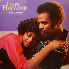 Naturally (Remastered) by Leon Haywood