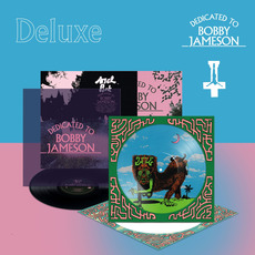 Dedicated to Bobby Jameson (Deluxe Edition) mp3 Album by Ariel Pink
