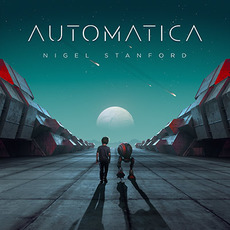 Automatica mp3 Album by Nigel Stanford