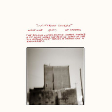 Luciferian Towers mp3 Album by Godspeed You! Black Emperor
