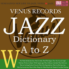 Jazz Dictionary W mp3 Compilation by Various Artists