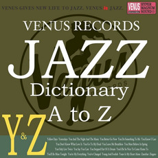 Jazz Dictionary Y&Z mp3 Compilation by Various Artists