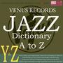 Jazz Dictionary Y&Z