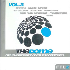 The Dome, Volume 3