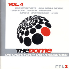 The Dome, Volume 4 mp3 Compilation by Various Artists