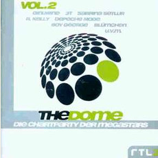 The Dome, Volume 2 by Various Artists