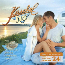 Kuschelrock Vol. 24 mp3 Compilation by Various Artists
