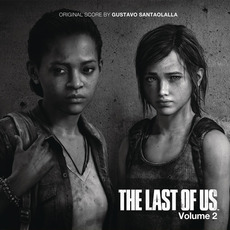 The Last of Us, Volume 2 mp3 Soundtrack by Various Artists