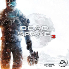 Dead Space 3: Original Video Game Score mp3 Soundtrack by Various Artists