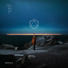 A Moment Apart (Japanese Edition) by ODESZA
