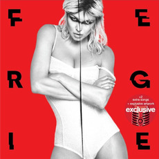 Double Dutchess (Target Edition) mp3 Album by Fergie