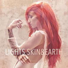 Skin&Earth mp3 Album by Lights