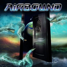 Airbound mp3 Album by Airbound
