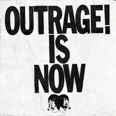 Outrage! Is Now mp3 Album by Death From Above