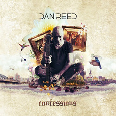Confessions mp3 Album by Dan Reed
