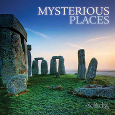 Mysterious Places by Dan Gibson