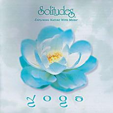 Yoga mp3 Album by Dan Gibson