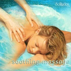 Soothing Massage mp3 Album by Dan Gibson