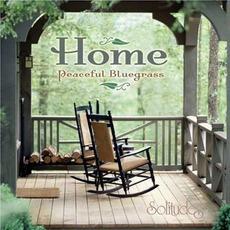 Home - Peaceful Bluegrass mp3 Album by Dan Gibson