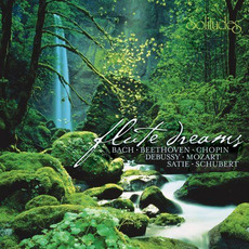 Flute Dreams mp3 Album by Dan Gibson