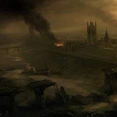 Deus Ex Machina by DawnRazor