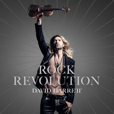 Rock Revolution (Deluxe Edition) mp3 Album by David Garrett