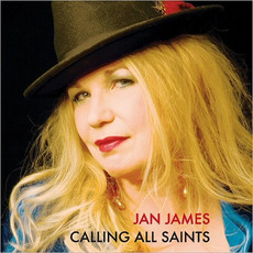 Calling All Saints mp3 Album by Jan James