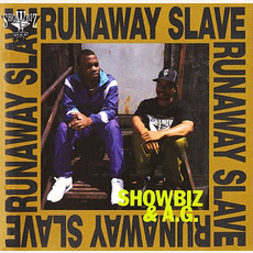 Runaway Slave mp3 Album by Showbiz & A.G.