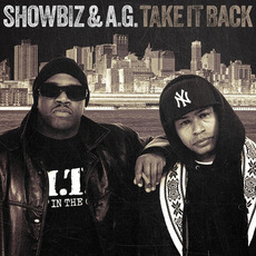 Take It Back (Limited Edition) mp3 Album by Showbiz & A.G.
