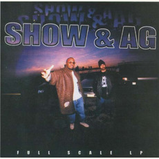 Full Scale LP mp3 Album by Showbiz & A.G.