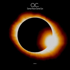 Same Moon Same Sun (1st Phase) by O.C.