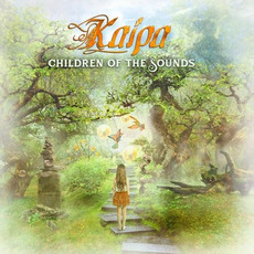 Children of the Sounds mp3 Album by Kaipa