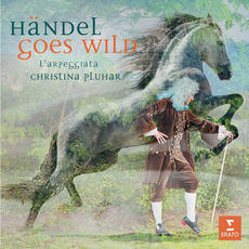 Händel Goes Wild mp3 Album by Christina Pluhar