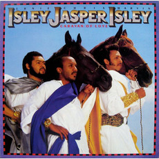 Caravan of Love mp3 Album by Isley Jasper Isley