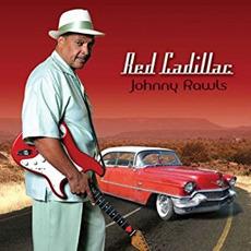 Red Cadillac mp3 Album by Johnny Rawls