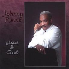 Heart & Soul mp3 Album by Johnny Rawls